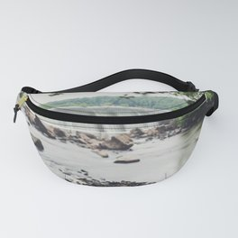Wish Upon The Waterfall Fanny Pack