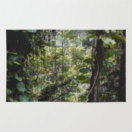 Hidden Jungle River Rug