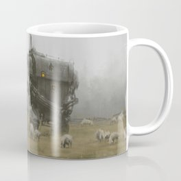 1920 - far from the frontline Coffee Mug