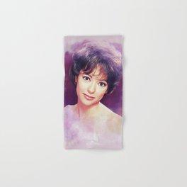 Rita Moreno, Movie Legend Hand & Bath Towel