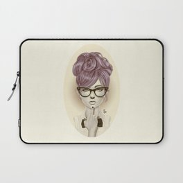 Fu*k U Laptop Sleeve