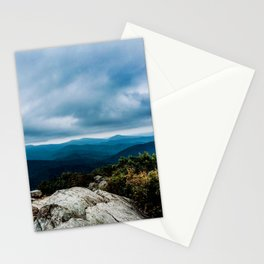 Blue Ridge Mountain Song Stationery Cards