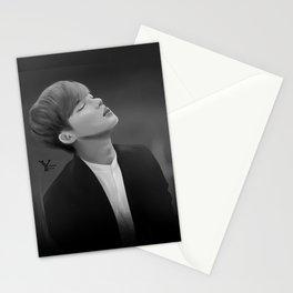 Kim Jinhwan Apology Stationery Cards