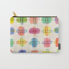 Four by Five Number One Carry-All Pouch