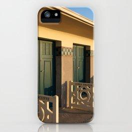 Deauville 1b iPhone Case