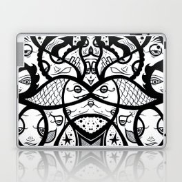 Village Folks Laptop & iPad Skin