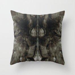 Rorschach Stories (23) Throw Pillow