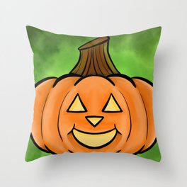 Let's get smashed Throw Pillow