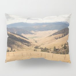 The Montana Collection - Wide Open Spaces Pillow Sham