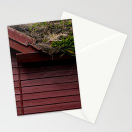 The Scandinavian House Stationery Cards