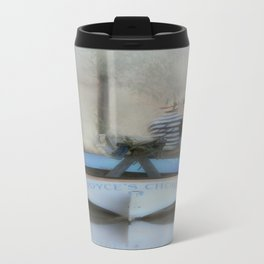 MANET'S ARGENTUILE Travel Mug