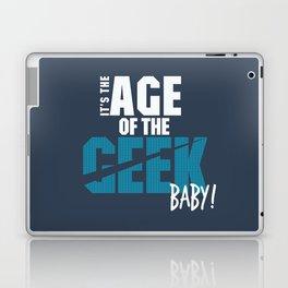 Age of the Geek Laptop & iPad Skin