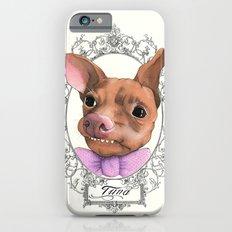 Chihuahua - Tuna  iPhone 6 Slim Case