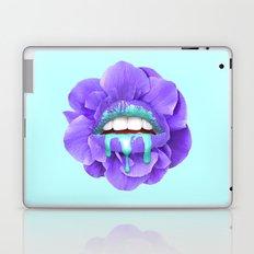 VIOLET KISS Laptop & iPad Skin