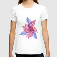 plants T-shirts featuring Plants by melanie johnsson