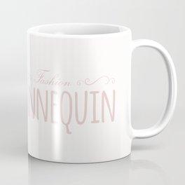 Mannequin Coffee Mug