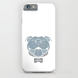 LARPBO Bully Head iPhone Case