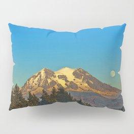 October Moonrise Pillow Sham