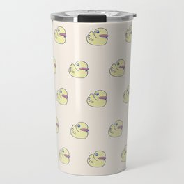 Ducks Travel Mug