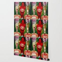 Vivian Volcano Wallpaper