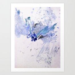 Abstract II Art Print