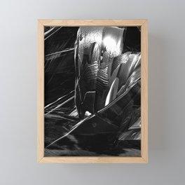 BLKDX Framed Mini Art Print
