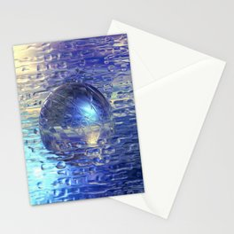 Ewiges Eis Stationery Cards