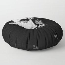 Cash Floor Pillow
