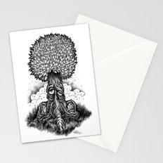 Leaveyes Stationery Cards