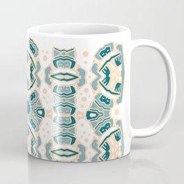 BangWa Fifteen Coffee Mug