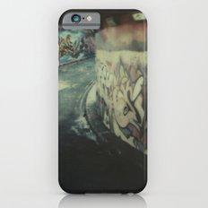 London Graffiti Slim Case iPhone 6s