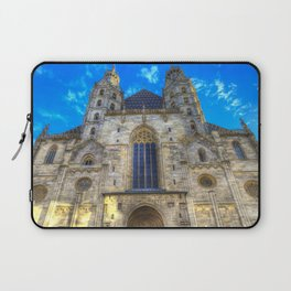 St Stephen's Cathedral Vienna Laptop Sleeve