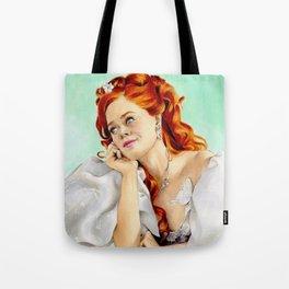 Princess Gisele (enchanted) Tote Bag