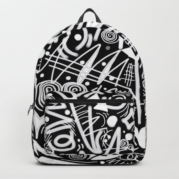 Chalk Board! Backpack