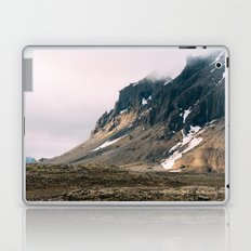 Vintage Mountain 04 - Iceland Laptop & iPad Skin
