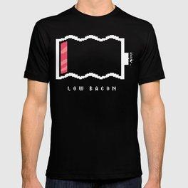 Low Bacon T-shirt