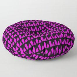 Contemporary Floor Pillow