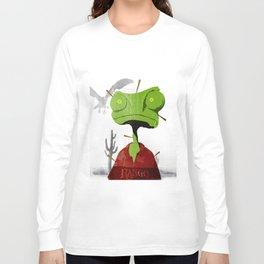 Rango Long Sleeve T-shirt