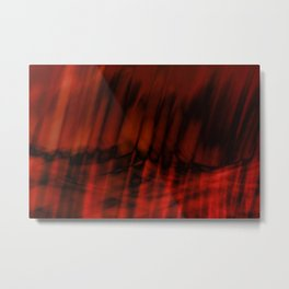 linetrip Metal Print