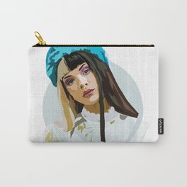 Melanie - Crybaby Carry-All Pouch