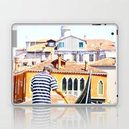 The Gondolier Laptop & iPad Skin