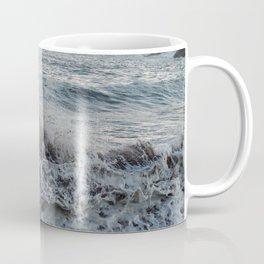 Ocean Splash Coffee Mug