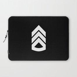 Staff Sergeant Laptop Sleeve