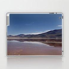 Natural mirror Laptop & iPad Skin