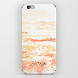 Somnium iPhone Skin