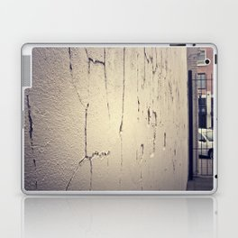 Alley View Laptop & iPad Skin