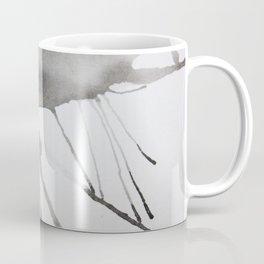 blacklight Coffee Mug
