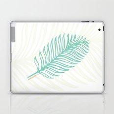 Jacksonville, Florida Palm Leaf Laptop & iPad Skin