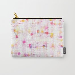 Drip smudge Carry-All Pouch