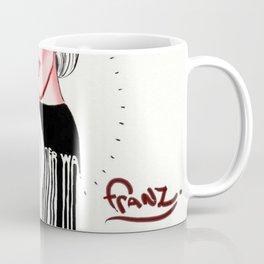 Born this way Coffee Mug